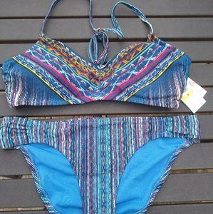 Jessica Simpsons bikini set
